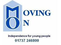 Support worker (part time) for a young person in Hastings