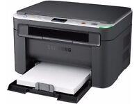 Samsung SCX-3200 Laser printer/scaner/copier
