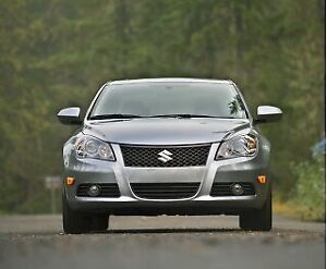 2011 suzuki kizashi awd for sale low kms