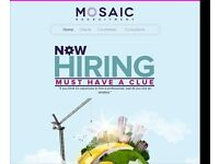 6 X LABOURERS REQUIRED FOR START TOMORROW IN HACKNEY
