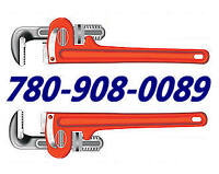 AFFORDABLE GAS FITTING & PLUMBING | (780) 908-0089