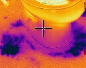 Infrared Thermal inspection Services. St. John's Newfoundland image 2