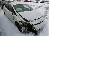 2010 Toyota Prius Parting Out