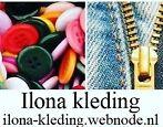 Ilona kleding