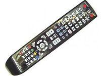 Samsung DVD-V5500 DVD/VCR Dual Vission