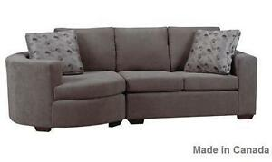 Today Special Sectional with Ottoman Belleville Belleville Area image 3
