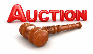 ** KIJIJI ITEMS BEING MOVED TO AUCTION SALE **