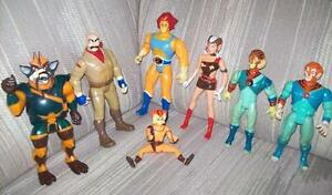 Thundercats Action Figures London Ontario image 1