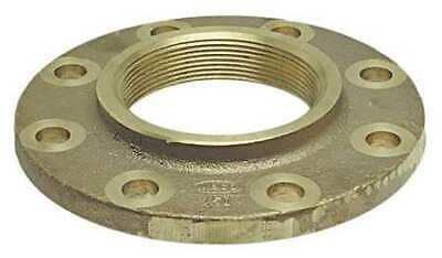 Nibco 775-lf 3 Class 150 Threaded Companion Flangec