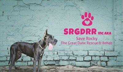 SRGDRR Inc.