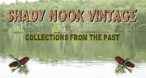 Shady Nook Vintage