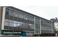 PADDINGTON Office Space to Let, W2 - Flexible Terms   2 - 51 people