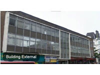 PADDINGTON Office Space to Let, W2 - Flexible Terms | 2 - 51 people
