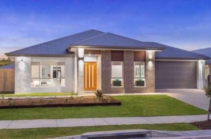 Huge Brand New 4 Bedroom House/Land in Mango Hill - Full Turnkey