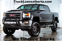 Bad Credit Auto and Truck Loans Alberta $0* Down Apply Today