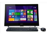 All in One PC - Acer z1-601