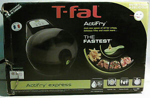 BRAND NEW T-Fal ActiFry Express, 1.2-kg