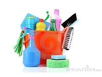Cleaning and babysitting -Highbury area