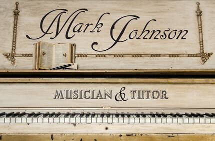 Piano and Music Theory Lessons in Higgins, ACT