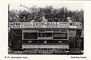 Brighton Tram