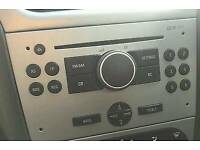 Vauxhall CD30 MP3 Headunit