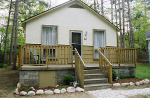 ATTN: Bruce Power Workers 2 Bedroom Winterized Cottage!