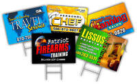 Seeking experienced Sign sales, Service and Installation pro