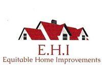 Carpentry, Building & Home Improvement Services.