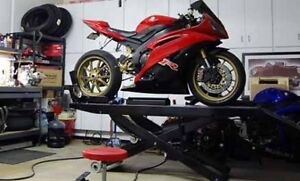 Reliable and Affordable - Motorcycle Service and Repair - Towing