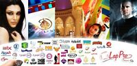 ** Promotion, 1 Year Subscription, 250 ARABIC CHANNELS  119$  **