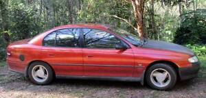 Holden Commodore 1999 sedan Dungog Dungog Area Preview