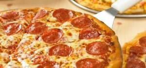 Restaurant /Pizza store for sale