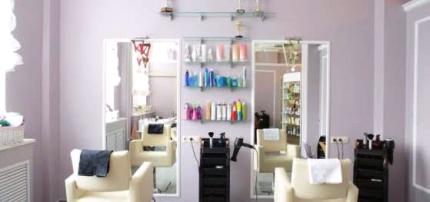 Preet Beauty parlour