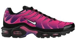 new product 66f6e ecdad Nike TN Trainers Size 9