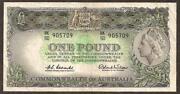 Australia $50 Note