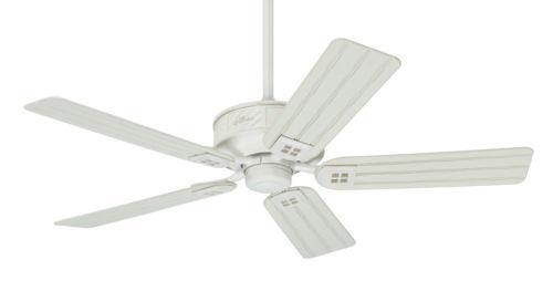 Outdoor Wet Rated Ceiling Fan Ebay
