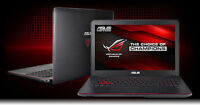 ★★★ ASUS ROG G551JW Gaming Laptop ★★★