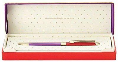 Point Spade - KATE SPADE Pen Ball Point Pen