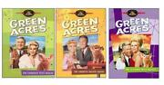 Green Acres DVD