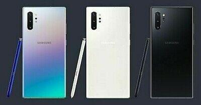 Samsung Galaxy Note 10+ SM-N975U Unlocked  10 Plus >> EXCELLENT CONDITION  <<