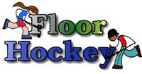 Looking to play floor hockey? Ages 14-18