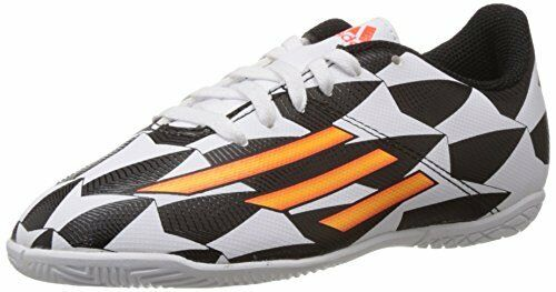 low priced 21f1a af33d Adidas F5 IN World Cup Boys Kids Lace Up Indoor Trainers Shoes UK 10 - 11.5