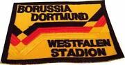 Borussia Aufnäher