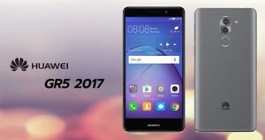 Huawei GR5 (grey) - New in Box - Unlocked $175
