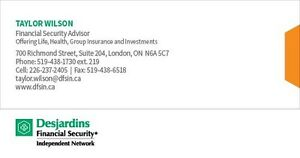 Free Financial Review London Ontario image 1
