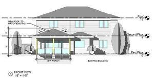 HOME PLANS - Architectural Design & Drafting service