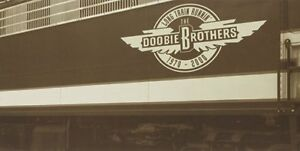 Genesis  Archive and Doobie Brothers complete sets