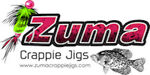 Zuma Crappie Jigs