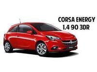 2016 Vauxhall Corsa 1.4 ecoFLEX Energy 3 door [AC] Petrol Hatchback