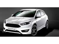 2016 Ford Focus 1.0 EcoBoost 125 ST-Line 5 door Petrol Hatchback